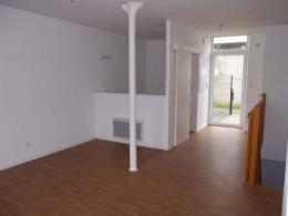 Achat Appartement 3 pièces Pontchateau