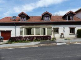 Achat Maison 6 pièces Villers sous Chalamont