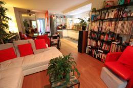 Achat Appartement 3 pièces Montigny le Bretonneux