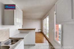 Achat Appartement 2 pièces Arcueil