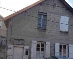 Achat Maison 2 pièces Neufchatel sur Aisne