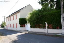 Achat Maison 5 pièces St Gerand le Puy