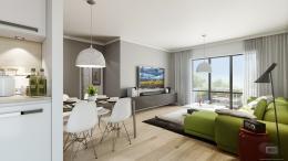 Location Appartement 2 pièces Marsillargues