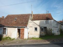 Achat Maison 3 pièces Preuilly sur Claise