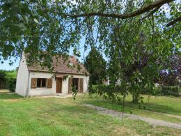 Maison Nouan le Fuzelier &bull; <span class='offer-area-number'>101</span> m² environ &bull; <span class='offer-rooms-number'>5</span> pièces