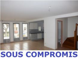 Achat Appartement 3 pièces Condrieu