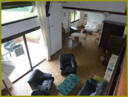 Location Maison 6 pièces St Witz
