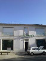 Location studio Le Gua