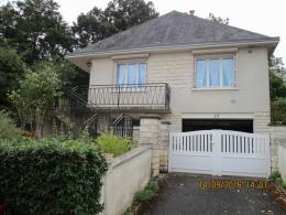 Achat Maison 5 pièces St Hilaire St Florent