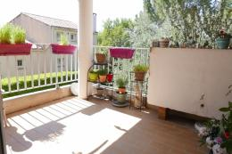 Achat Appartement 2 pièces Luynes