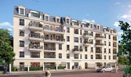 Achat Appartement 4 pièces Clamart