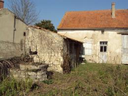 Achat Maison 3 pièces St Bonnet de Rochefort