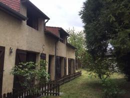 Maison Ressons sur Matz &bull; <span class='offer-area-number'>196</span> m² environ &bull; <span class='offer-rooms-number'>8</span> pièces