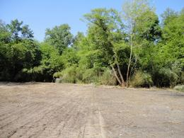 Terrain Pontonx sur l Adour &bull; <span class='offer-area-number'>727</span> m² environ