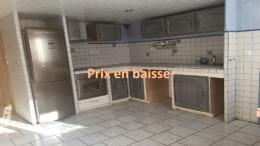 Achat Maison 6 pièces Chatillon St Jean