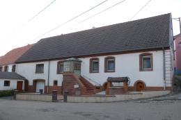 Achat Maison 4 pièces Lemberg