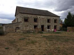 Maison Criquebeuf sur Seine &bull; <span class='offer-area-number'>190</span> m² environ &bull; <span class='offer-rooms-number'>5</span> pièces