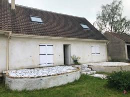Achat Maison 6 pièces Chaumont en Vexin