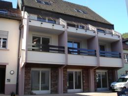 Location Appartement 5 pièces Soultzbach les Bains