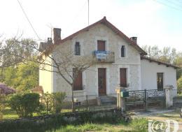 Achat Maison 5 pièces Bergerac