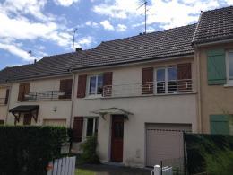 Achat Maison 4 pièces St Ouen l Aumone