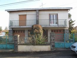 Location Maison 3 pièces Riom