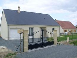 Maison Faverolles sur Cher &bull; <span class='offer-area-number'>83</span> m² environ &bull; <span class='offer-rooms-number'>3</span> pièces