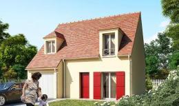 Achat Maison Verneuil en Halatte
