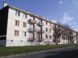 Location Appartement 4 pièces La Chatre