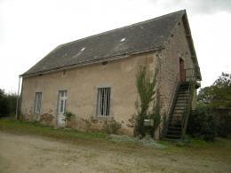 Achat Maison 4 pièces Mayenne