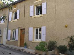 Location Maison 4 pièces Chateauneuf sur Isere
