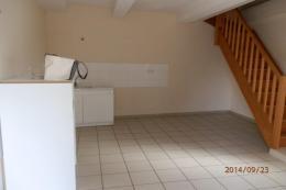 Location Appartement 2 pièces Les Granges Gontardes