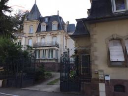 Achat Maison Soultz Haut Rhin