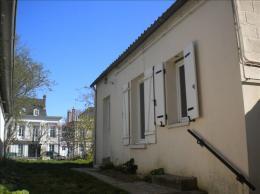 Location Maison 2 pièces Vendome