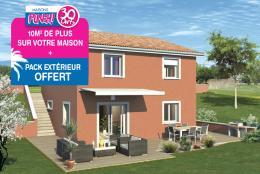 Achat Maison 4 pièces St Didier de Formans