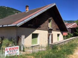 Achat Maison 6 pièces Vassieux en Vercors