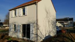 Achat Maison 5 pièces Liancourt