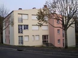 Location Appartement 3 pièces Le Blanc