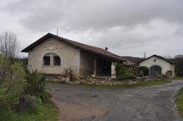 Achat Maison 4 pièces St Santin de Maurs