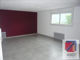 Location Appartement 3 pièces Scionzier