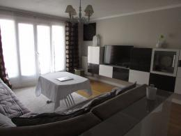 Achat Appartement 3 pièces Neuilly sur Marne