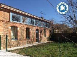 Location Maison 3 pièces Gagnac sur Garonne