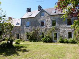 Achat Maison 7 pièces St Malo de la Lande