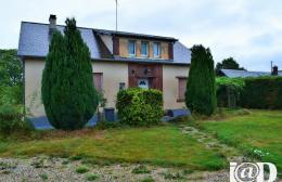 Achat Maison 5 pièces St Aubin du Thenney