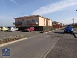 Location Appartement 2 pièces St Lys