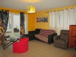 Location Appartement 5 pièces Le Portel