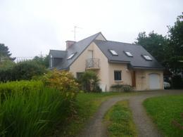 Location Maison 6 pièces Fouesnant