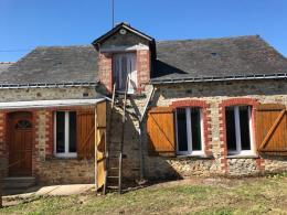 Achat Maison 4 pièces St Aubin des Chateaux