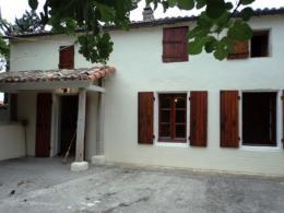 Maison Breuil la Reorte &bull; <span class='offer-area-number'>60</span> m² environ &bull; <span class='offer-rooms-number'>3</span> pièces