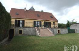 Achat Maison 4 pièces Vaudoy en Brie